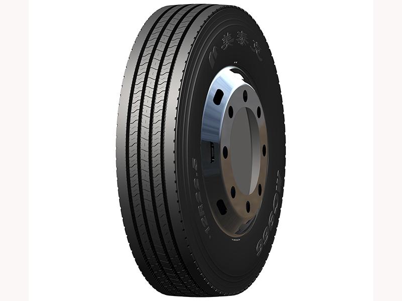 全钢子午线轮胎