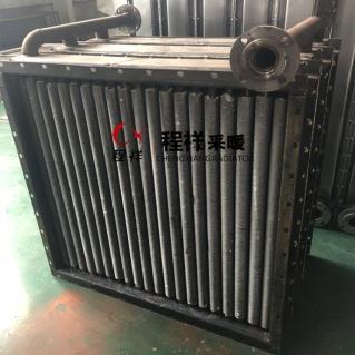 SRL钢铝散热器