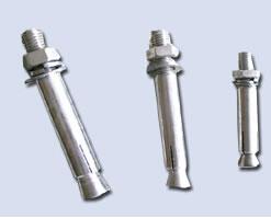 铁膨胀 铁膨胀规格 铁膨胀螺丝哪家买 一固标准件有限公司