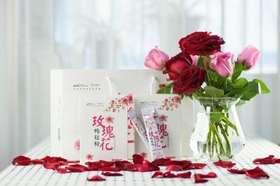 好的益生元食品哪里有-知名康惜源玫瑰花畅轻粉供应商推荐