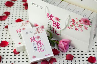调理腹泻效果好的产品-济南供应品牌好的康惜源玫瑰花畅轻粉