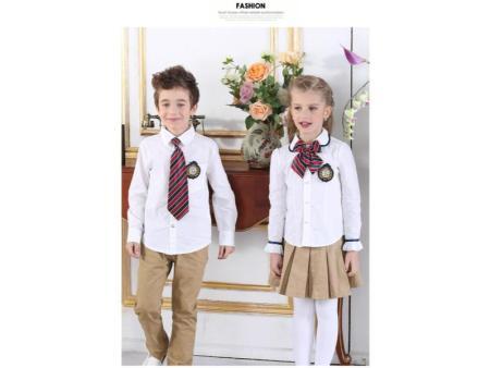 校服价格_福建信誉好的小学生校服供应商是哪家