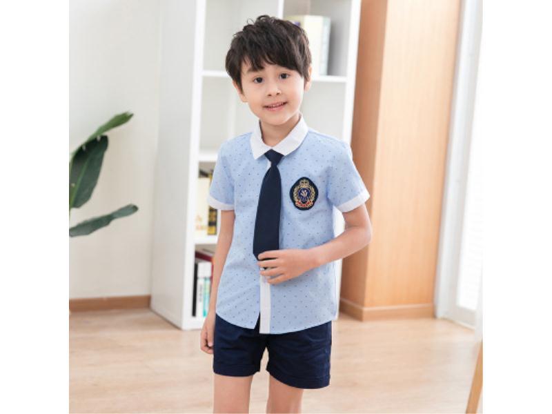 大学生校服定做-永湛供应物超所值的惠安校服