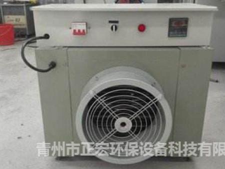 【推荐】正宏环保爆款节能型电加温机