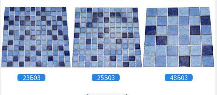 馬賽克瓷磚可靠供應商-上海專業加工馬賽克瓷磚