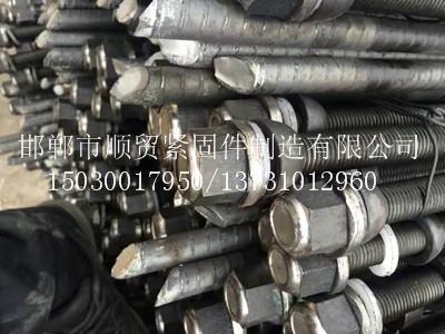 山西右旋锚杆厂家知名的河北螺纹钢锚杆供应商