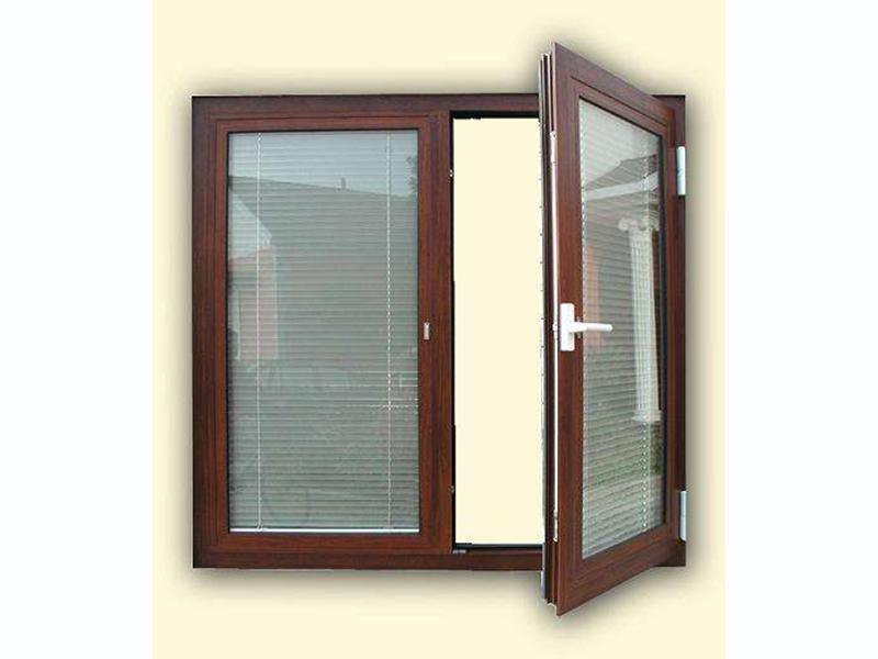 白银哪家门窗做的不错-在哪里能买到新品铝合金门窗