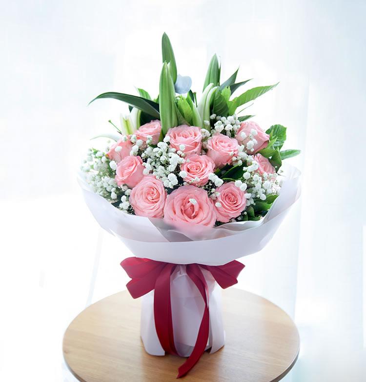 哪里有提供品质高的玫瑰花,好成活的玫瑰花