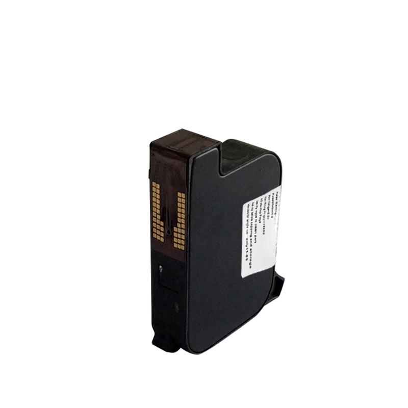 钰申特电子科技提供品牌好的手持喷码机专用墨盒-手持喷码机专用墨盒性价比
