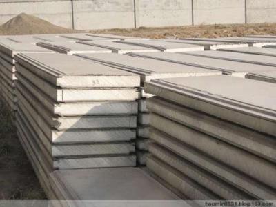 甘肃新型节能墙体材料-想要购买高质量的新型节能墙体材料找哪家
