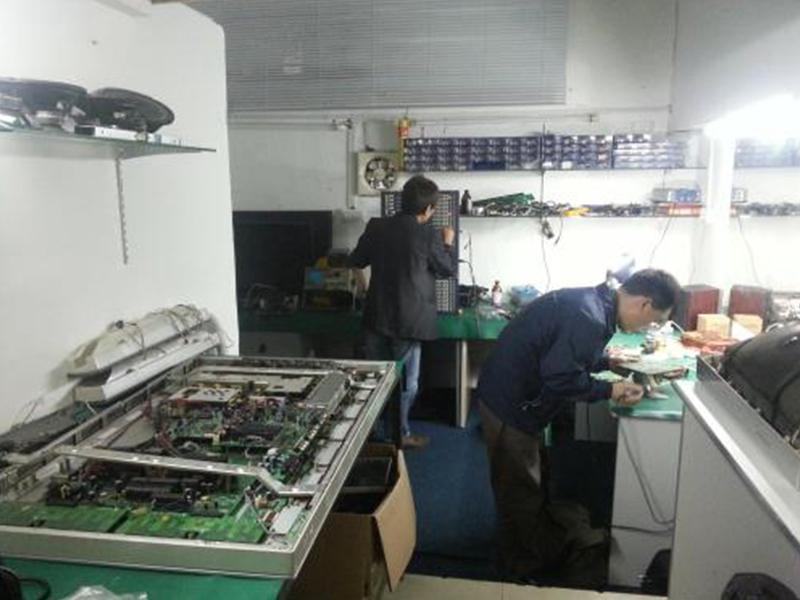 广州哪里有口碑好的家电维修,钟村海尔中央空调维修