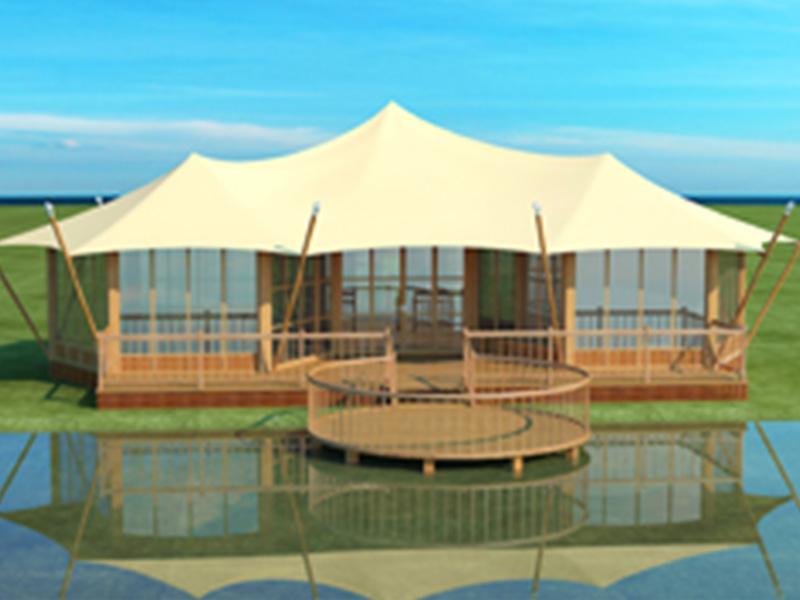 德国大篷,尖顶帐篷,尖顶篷房推荐格拉丹帐篷(广州)