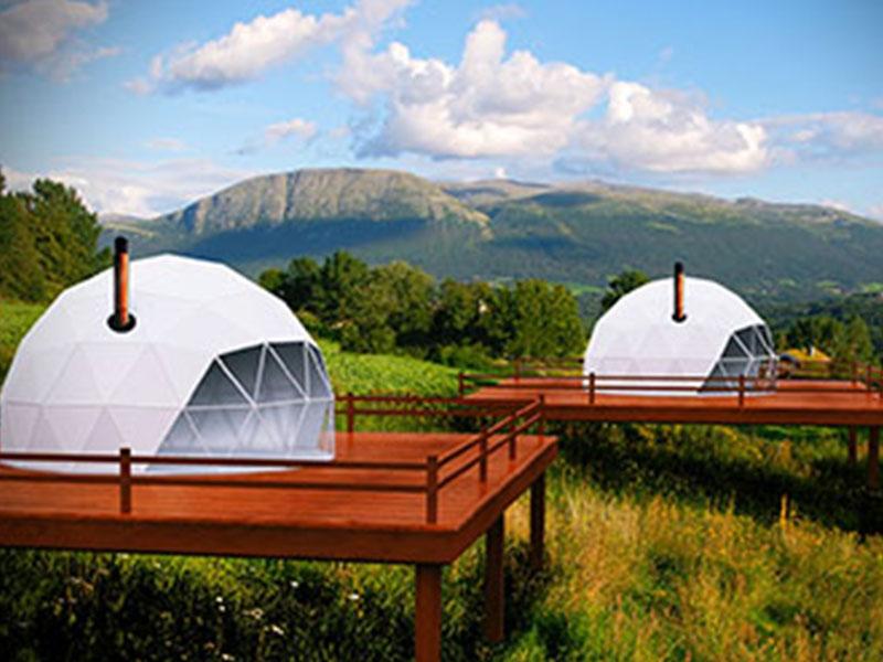 半圆帐篷制作-报价合理的婚礼篷房推荐
