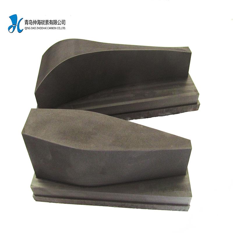 青岛仲海石墨为您供应好的江西石墨散热片钢材