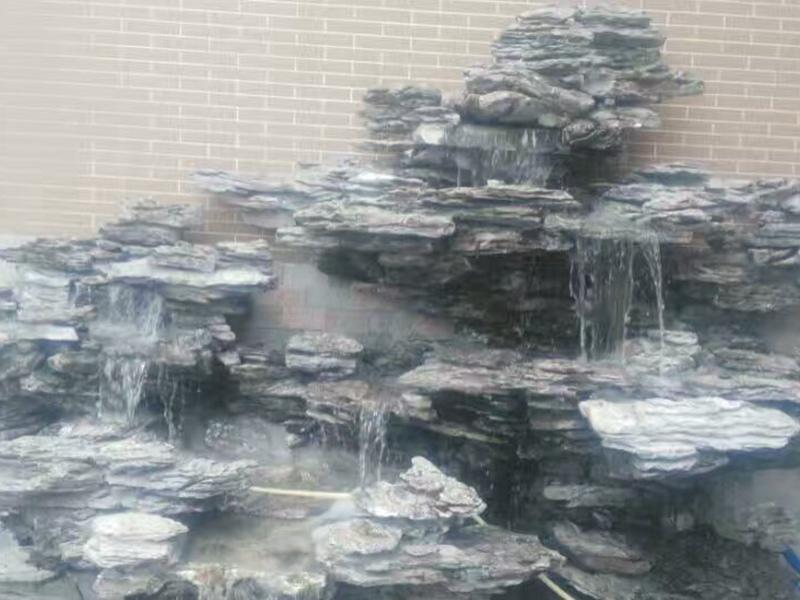 广州优质的佛山别墅花园设计服务报价 番禺广场私人别墅花园设计施工
