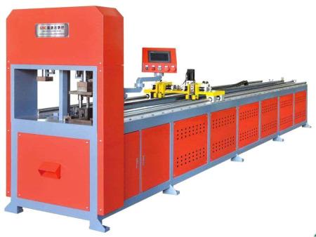报价合理的全自动冲管机-福建有品质的全自动冲管机供应