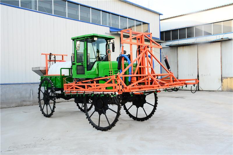 打药机械厂家-超好用的打药机嘉瑞农业机械供应