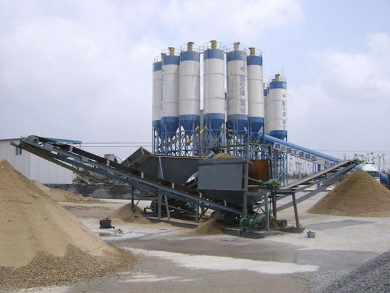 砂石分离机厂家 玉石环保砂石分离机怎么样