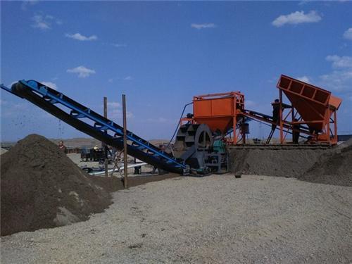 玉石环保砂石分离机厂家 砂石分离机多少钱一台