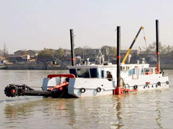 供应淘金船-潍坊品牌好的淘金船批售