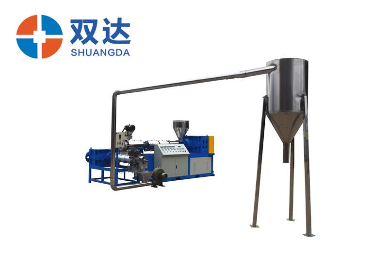 云南塑料造粒子母機廠家-江西塑料造粒機廠家