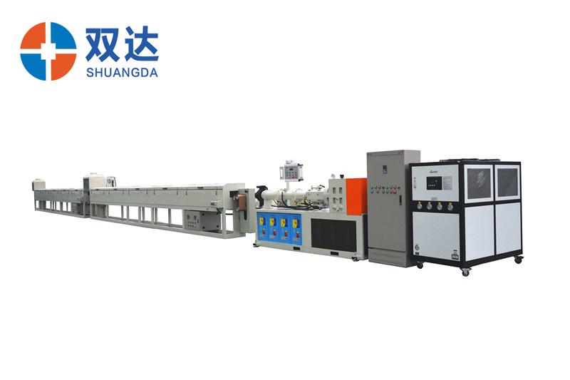 订购橡胶密封条生产线_河北双达橡塑机械供应值得信赖的橡胶密封条生产线