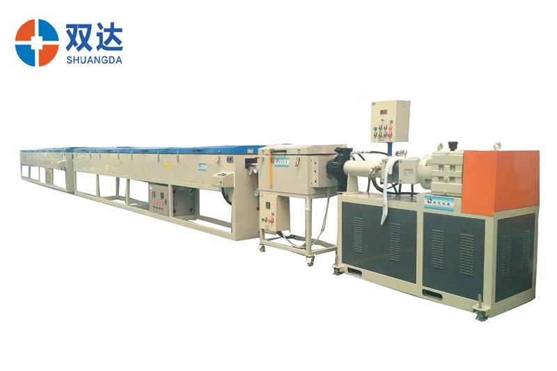 硅胶条生产线