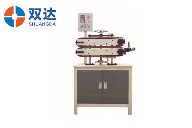 供应销钉橡胶管生产线-耐用的销钉橡胶管生产线河北双达橡塑机械供应