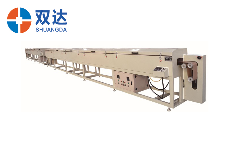 為您推薦超實惠的硅膠條生產線 河南硅膠條擠出機生產線