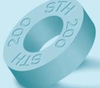 蘇州規模大的FERRO測溫環廠家推薦-美國FERRO環