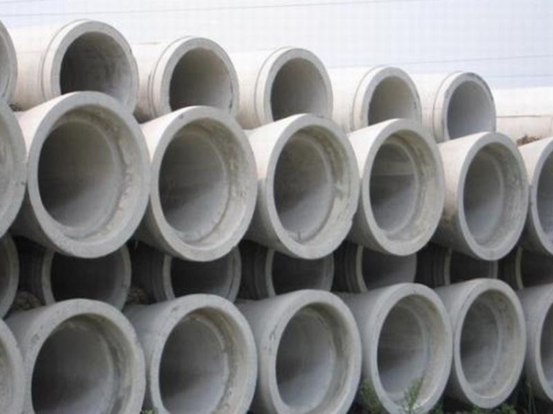 广州水泥制品厂,广州混凝土排水管厂优选广州市富崇水泥制品