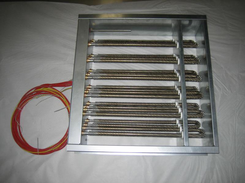 诺然节能科技---性价比高的风管电加热器在镇江哪里有供应