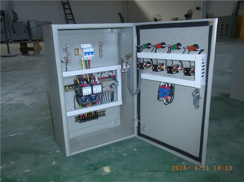 苏州成套配电柜_广信电气设备提供划算的成套配电柜
