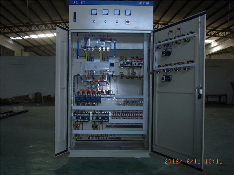 專業的成套配電柜_買成套配電柜廣信電氣設備是您值得信賴的選擇