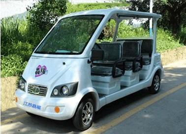 专业的观光车供应商推荐 山东电动观光车厂家