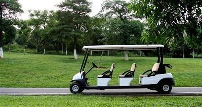 青岛哪家生产的电动消防车可靠——西城电动消防车