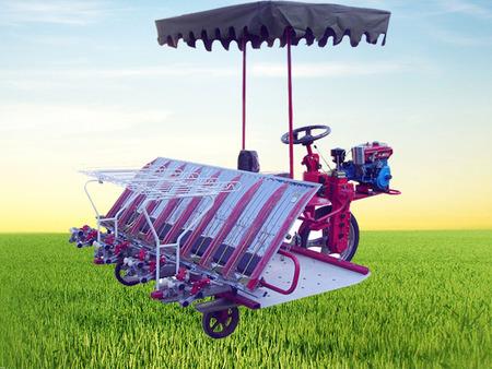 农机配件|知名的乘坐式插秧机供货商,当属裕源机械