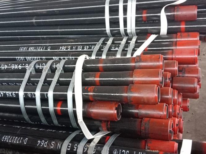 美标石油套管J55-339.72*10.92特性及用途