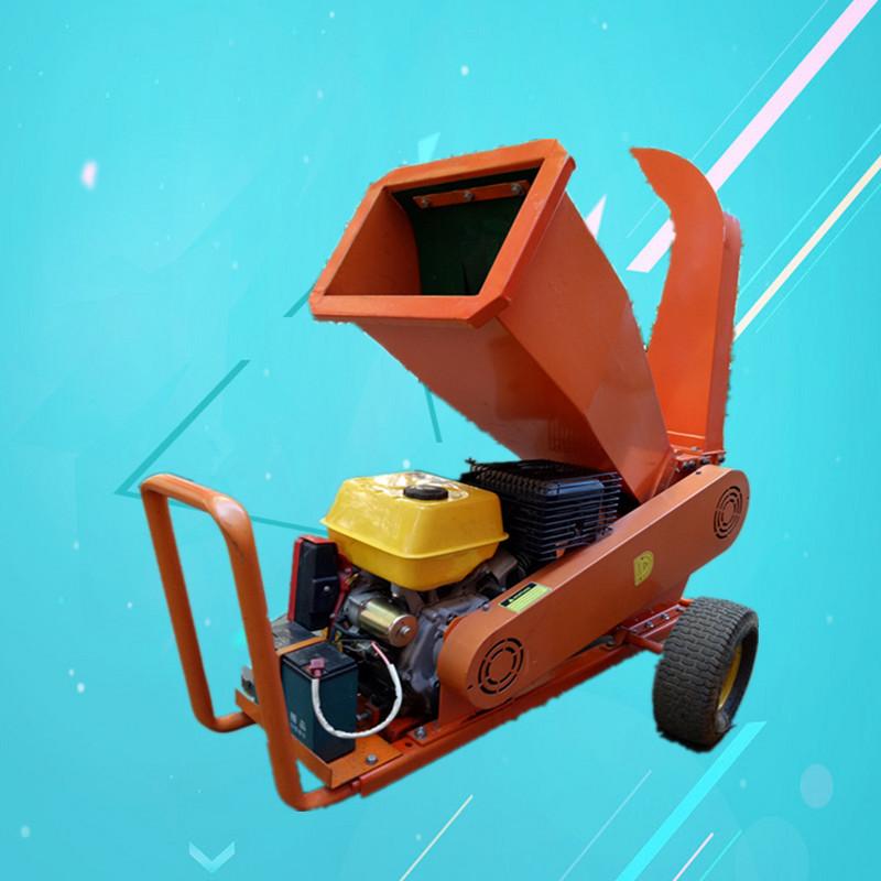 多功能家用小型铡草粉碎机小型耐用型饲草粉碎机铡草揉丝机