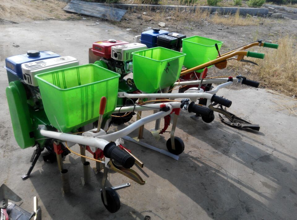 济宁质量好的播种机出售 多功能播种机