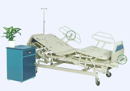 济宁品牌好的护理床销售 ABS医用床