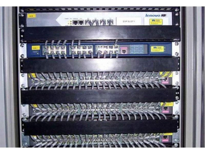 厦门综合布线工程-众蓝电子科技供应有品质的监控系统