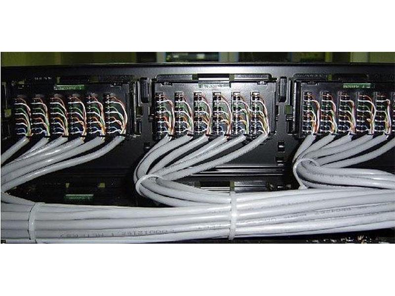 实惠的监控系统厂家直销-办公楼综合布线热线