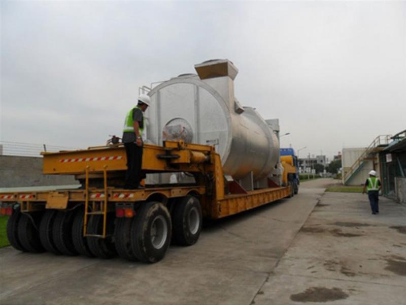 广州大型设备运输,广东特种设备运输当选广州惠海物流有限公司