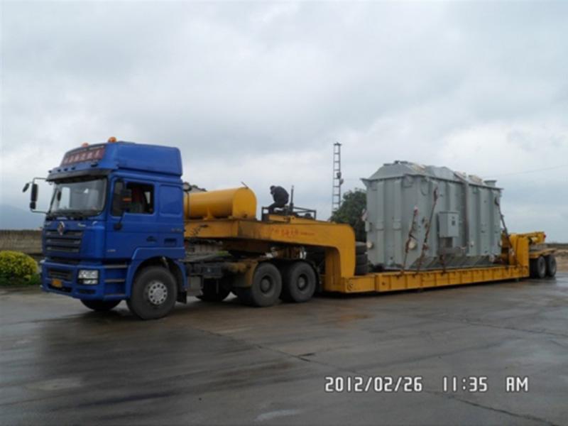广东超长运输,广东超宽运输,广东超高运输推荐广州惠海大件物流