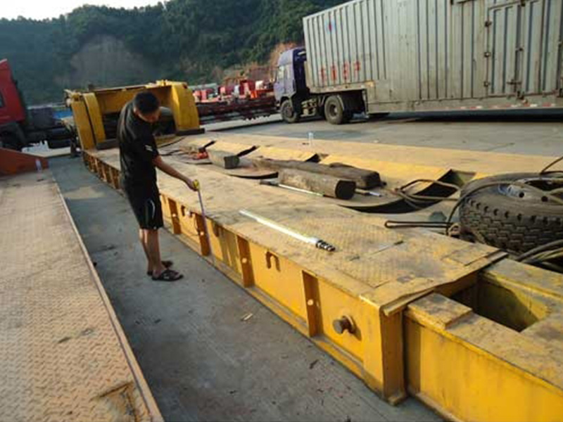 东莞到惠州大件货物运输_安全的大件物流运输哪里有