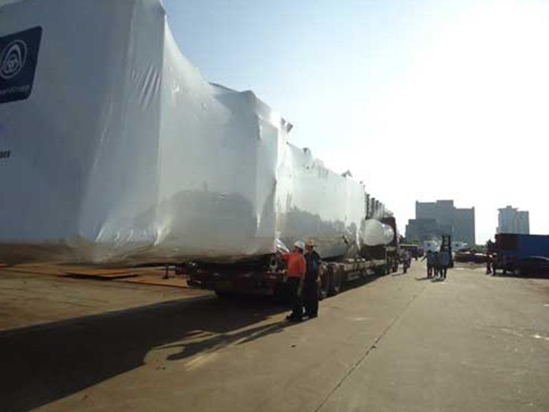 广东超高货物托运,广东大件运输公司优选广州惠海物流公司