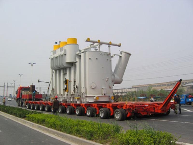 广州超重运输公司,广东工业设备运输优选广州惠海物流有限公司