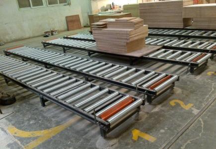 专业的自动切割机生产厂家 江苏钢带储带机