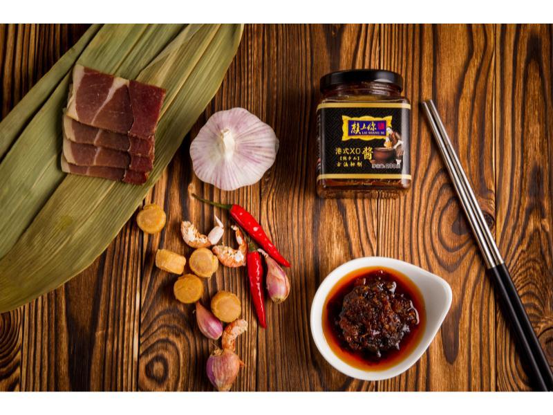 浙江XO酱-品种齐全的港式XO酱哪里有供应